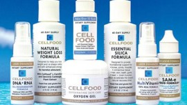 cellfood products prattville